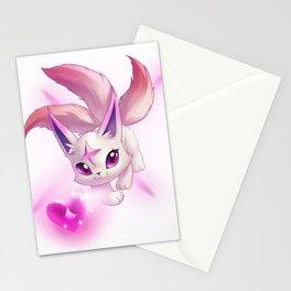 Kiko Star Guardian Stationery Cards