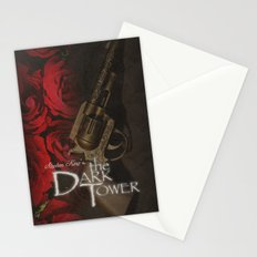Dark Tower Stationery Cards