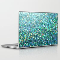 under the sea Laptop & iPad Skins featuring Under the Sea... by Lisa Argyropoulos