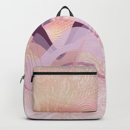 Spring Ocean Backpack