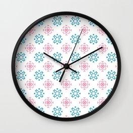 Print 23 Wall Clock