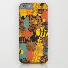 The bee. Slim Case iPhone 6s