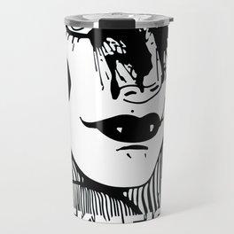 Wrekmeister Harmonies + Nadja live in Berlin Travel Mug