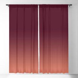 Gradation, Monochrome, Color Mood Blackout Curtain