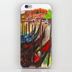 Paradisal Venice iPhone & iPod Skin