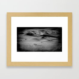 Highland III Framed Art Print