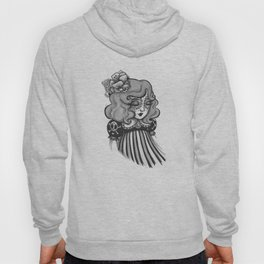 Day of the Dead Princess Hoody