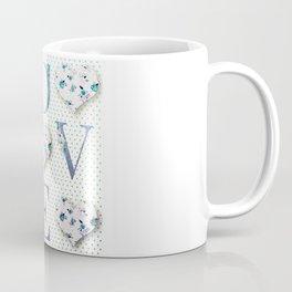 Country love Coffee Mug