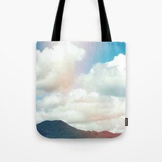 Sunny Side II Tote Bag