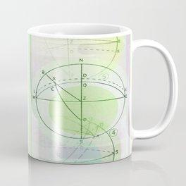 Casadence 3 Coffee Mug