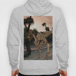 Awesome t-rex skeleton Hoody