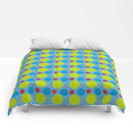 Fantasy n°5 Comforters