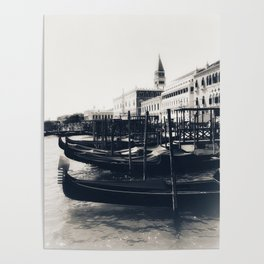 The Wonder of Venice Poster