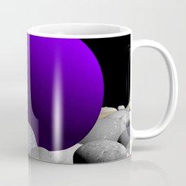 go violet -09- Coffee Mug