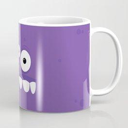 Psychos - Crazy Monsters (Purple) Coffee Mug