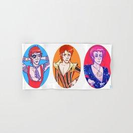 Bowie Hand & Bath Towel