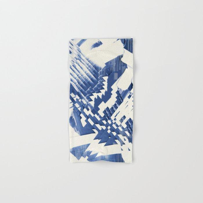 Abstract 220 Hand & Bath Towel