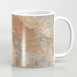 Granite and Quartz texture Coffee Mug