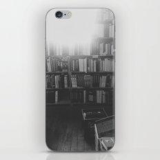 John K. King - Detroit, MI iPhone & iPod Skin