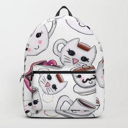 Coffee Cuppa Backpack