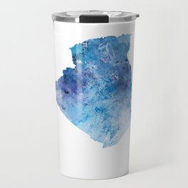 Algeria Travel Mug