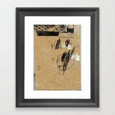 VS#2 Framed Art Print