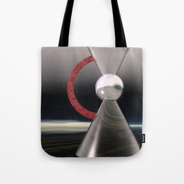 Joining Tote Bag