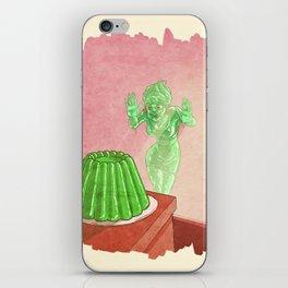03 - Slime iPhone Skin