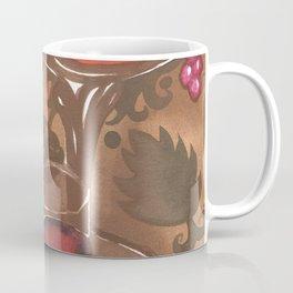 Fruit and Wine Stil life Coffee Mug