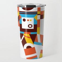 Hello Spaceman 2.0 Travel Mug