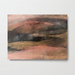 Abstract no4 Metal Print
