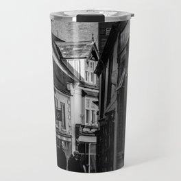 Grape Lane Travel Mug