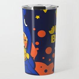 Overbite: Jawbreaker 2 Travel Mug