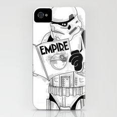 Stormtrooper Empire  iPhone (4, 4s) Slim Case
