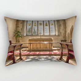 Ripe Chancel Rectangular Pillow