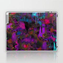 Lysergic Lujan Laptop & iPad Skin