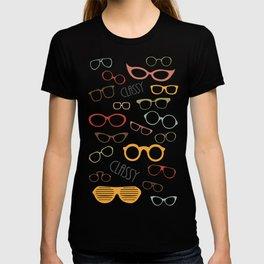 Classy Glasses T-shirt