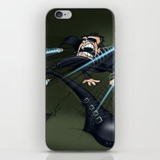 Matrix iPhone & iPod Skin