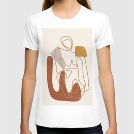 Abstract Art 20 T-shirt