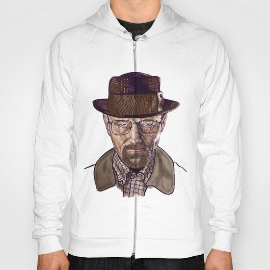 Heisenberg (color) Hoody