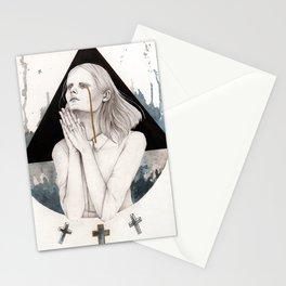 The Prayer Stationery Cards