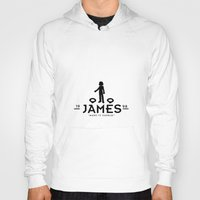 james franco Hoodies featuring James by Papa-Paparazzi