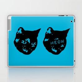 Tortoiseshell Kitty Laptop & iPad Skin
