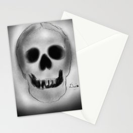 Mortem Stationery Cards