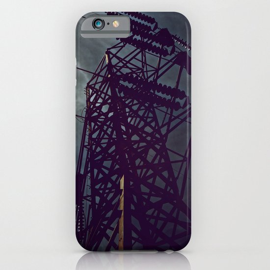 Mad Science iPhone & iPod Case