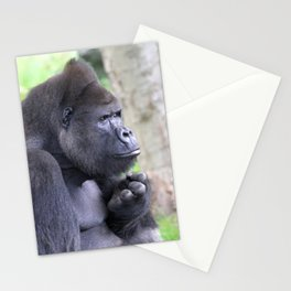 Gorilla 519-2 Stationery Cards