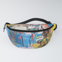 Salvation Fanny Pack