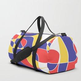 artwork Duffle Bag