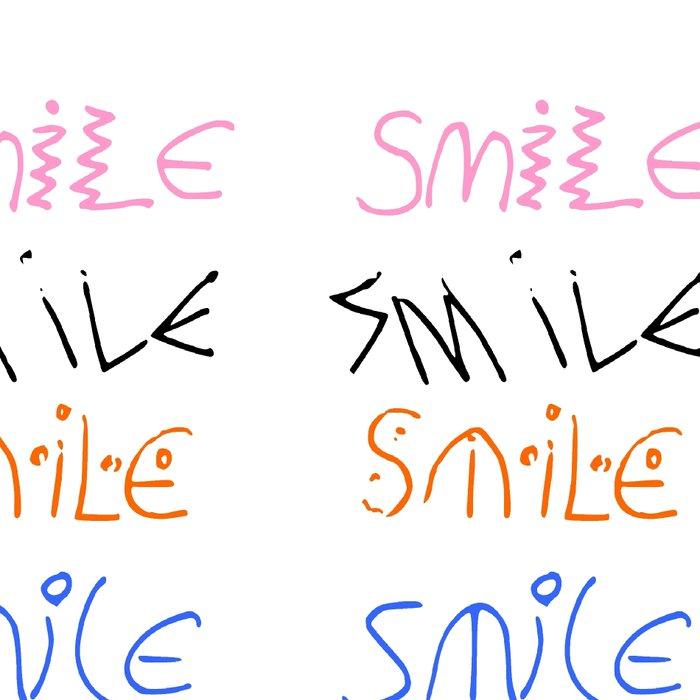 smile-smile,happy,fun,color,self esteem, good,positive,laugh,pleasure,joy Leggings