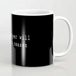 Stairway ii Coffee Mug